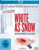 White as Snow - Wie weit würdest du gehen? Poster