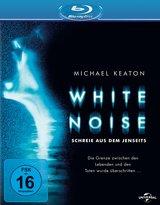 White Noise - Schreie aus dem Jenseits Poster