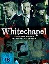 Whitechapel - Jack the Ripper ist nicht zu fassen Poster