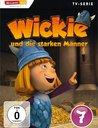 Wickie und die starken Männer - DVD 07 Poster