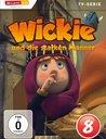 Wickie und die starken Männer - DVD 08 Poster