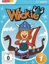 Wickie und die starken Männer - DVD 1, Folge 01-07 Poster