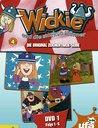 Wickie und die starken Männer - DVD 1 (Folge 1-6) Poster