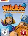Wickie und die starken Männer - DVD 1 Poster