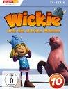 Wickie und die starken Männer - DVD 10 Poster
