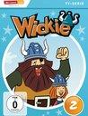 Wickie und die starken Männer - DVD 2, Folge 08-13 Poster