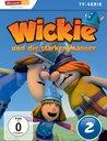 Wickie und die starken Männer - DVD 2 Poster