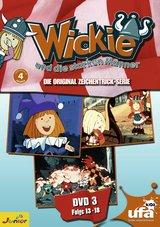 Wickie und die starken Männer - DVD 3 (Folge 13-18) Poster