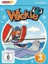 Wickie und die starken Männer - DVD 3, Folge 14-20 Poster