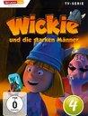 Wickie und die starken Männer - DVD 4 Poster