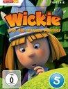 Wickie und die starken Männer - DVD 5 Poster