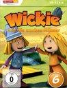 Wickie und die starken Männer - DVD 6 Poster
