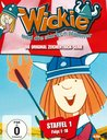 Wickie und die starken Männer - Staffel 1 (Folge 1-18) (3 Discs) Poster