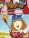Wickie und die starken Männer - Staffel 1 (Folge 1-18) (3 DVDs) Poster