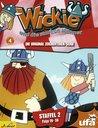 Wickie und die starken Männer - Staffel 2 (Folge 19-36) (3 DVDs) Poster