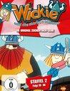 Wickie und die starken Männer - Staffel 2 (Folge 19-36) (3 Discs) Poster