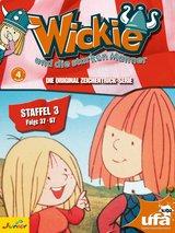Wickie und die starken Männer - Staffel 3 (Folge 37-57) (3 DVDs) Poster