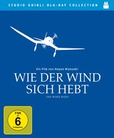 Wie der Wind sich hebt Poster