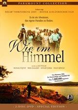 Wie im Himmel (Special Edition, 2 DVDs) Poster