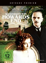 Wiedersehen in Howard's End (2 DVDs) Poster