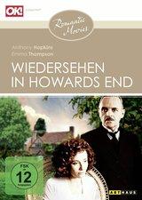 Wiedersehen in Howards End (Romantic Movies) Poster