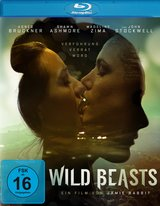 Wild Beasts Poster