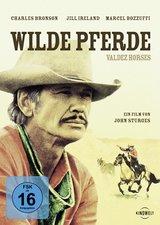 Wilde Pferde - Valdez Horses Poster