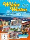 Wilder Westen inclusive (3 Discs) Poster