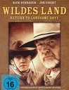 Wildes Land - Return to Lonesome Dove, Teil 1-4 (2 Discs) Poster