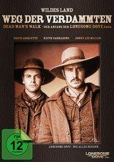 Wildes Land - Weg der Verdammten (2 Discs) Poster