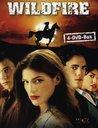 Wildfire - Staffel 01 (4 DVDs) Poster