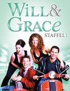 Will & Grace - Staffel 1 (4 DVDs) Poster