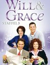 Will & Grace - Staffel 3 (4 DVDs) Poster