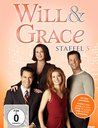 Will & Grace - Staffel 5 Poster