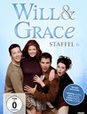 Will & Grace - Staffel 6 Poster