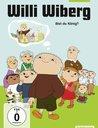 Willi Wiberg, Volume 1 - Bist du König? Poster