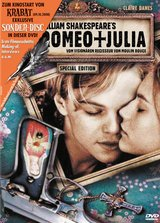 William Shakespeares Romeo & Julia (+ Krabat Sonder-Disc) Poster