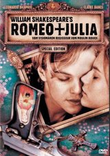 William Shakespeares Romeo & Julia (Special Edition) Poster