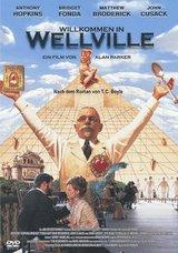 Willkommen in Wellville Poster