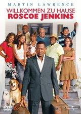 Willkommen zu Hause Roscoe Jenkins Poster