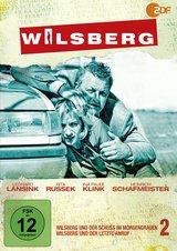 Wilsberg 2 - Wilsberg und der Schuss im Morgengrauen / Wilsberg und der letzte Anruf Poster
