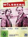 Wilsberg 20 - Nackt im Netz / Mundtot Poster