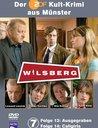Wilsberg - Ausgegraben / Callgirls Poster