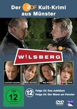 Wilsberg - Das Jubiläum / Der Mann am Fenster Poster