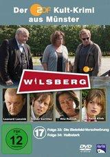 Wilsberg - Die Bielefeld Verschwörung / Halbstark Poster