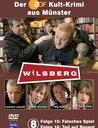 Wilsberg - Falsches Spiel / Tod auf Rezept Poster