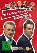 Wilsberg - Limited Edition 1, Folge 1-10 (5 Discs) Poster