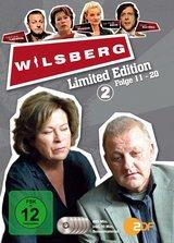 Wilsberg - Limited Edition 2, Folge 11-20 (5 Discs) Poster