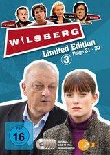 Wilsberg - Limited Edition 3, Folge 21-30 (5 Discs) Poster