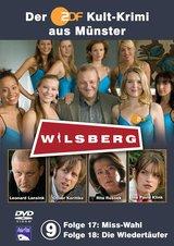 Wilsberg - Miss-Wahl / Die Wiedertäufer Poster